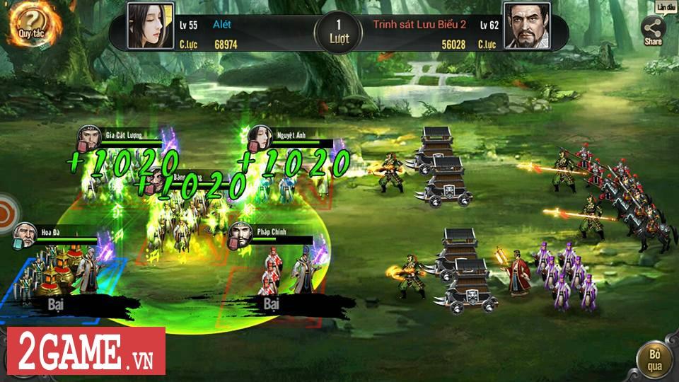 13 tựa game online nổi bật đã đến tay game thủ Việt trong tháng 10 này 7