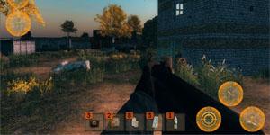 The Sun Lite – Game bắn súng nhập vai sở hữu đồ họa cực đẹp, âm thanh vô cùng sống động