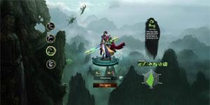 Game thủ tấm tắc khen về chất kiếm hiệp trong game Hàng Long Phục Hổ