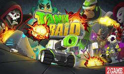 Tank Raid