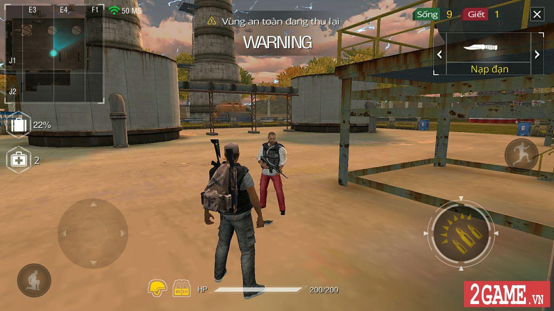 13 tựa game online nổi bật đã đến tay game thủ Việt trong tháng 10 này 4