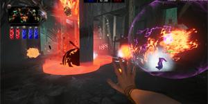 Chơi thử Grimoire: Mana Storm – MOBA bắn phép thuật đầy sáng tạo
