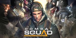 Chơi thử Combat Squad – Game bắn súng điều khiển đa nhân vật hoàn toàn mới trên di động