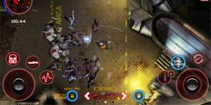 SAS: Zombie Assault 4 – Game online bắn súng nhập vai đi cảnh đậm chất hoài cổ