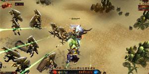 MU Online Web cho phép người chơi tự do cày đồ buôn bán, phá bỏ mọi giới hạn về giao dịch