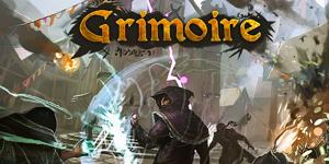 Grimoire: Mana Storm