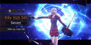 Đánh giá Final Fantasy Awakening: Thế hiện rõ chất nhập vai hành động thường thấy của game Nhật Bản