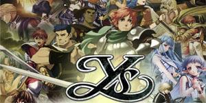 Ys Mobile – Dự án game hứa hẹn làm sống lại tượng đài JRPG Nhật Bản