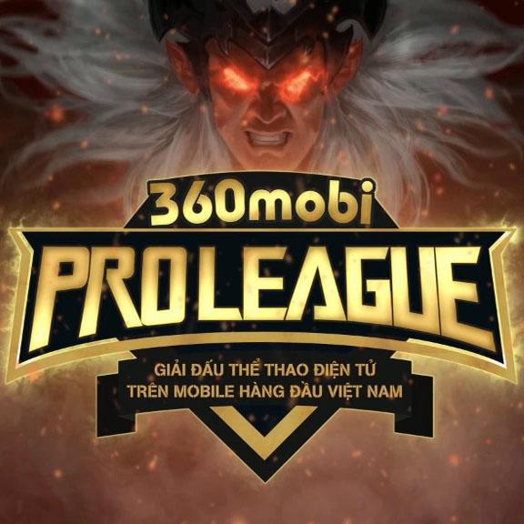 Giải đấu 360mobi