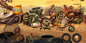 Metal Slug XX Online – Game nhập vai đi cảnh vừa quen vừa lạ
