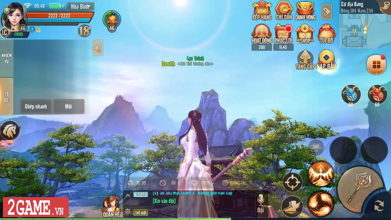 13 tựa game online nổi bật đã đến tay game thủ Việt trong tháng 10 này 0