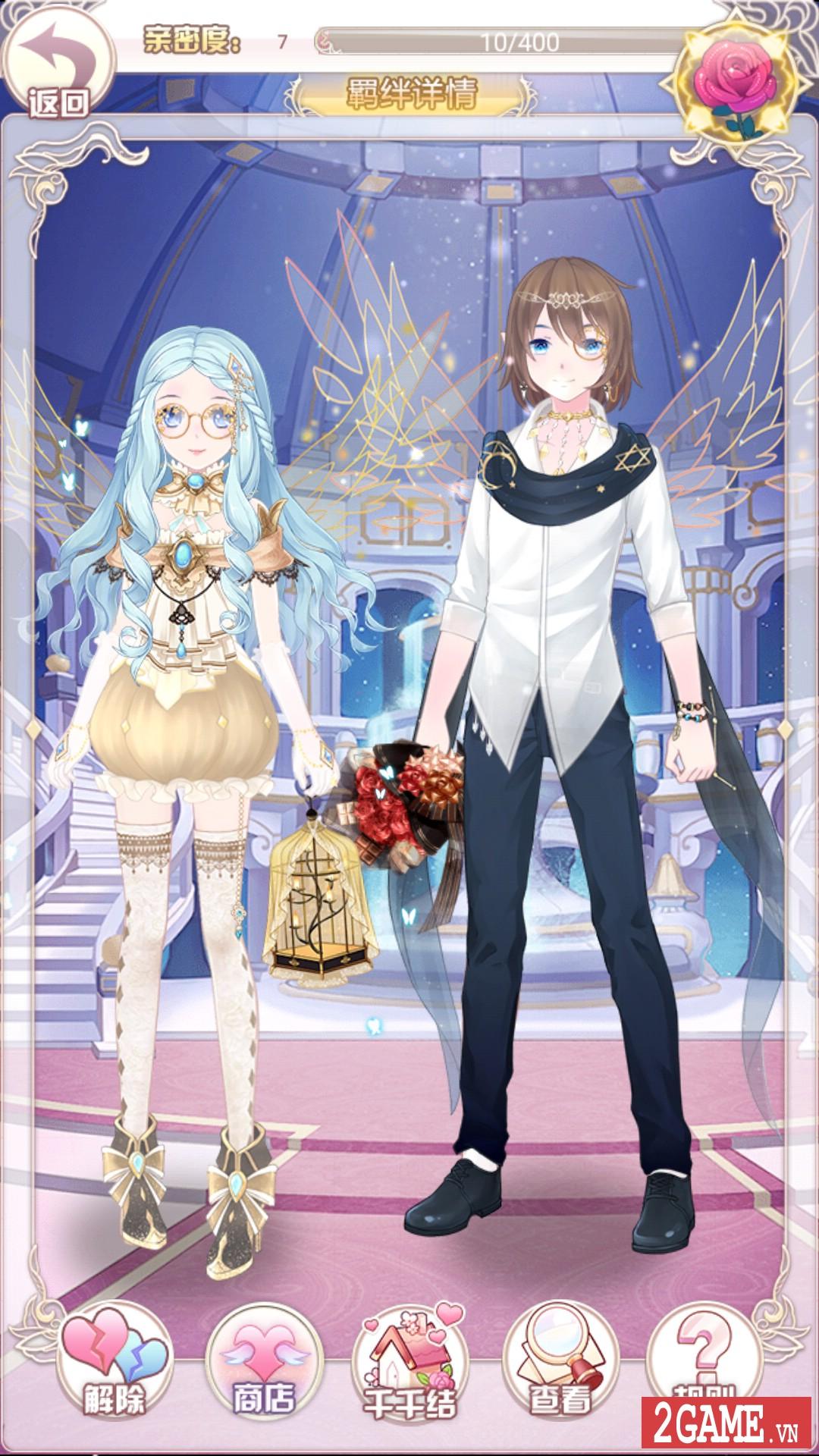 Idol Thời Trang - Game thời trang tương tác kết nối độc nhất sắp được VTC Game phát hành 6