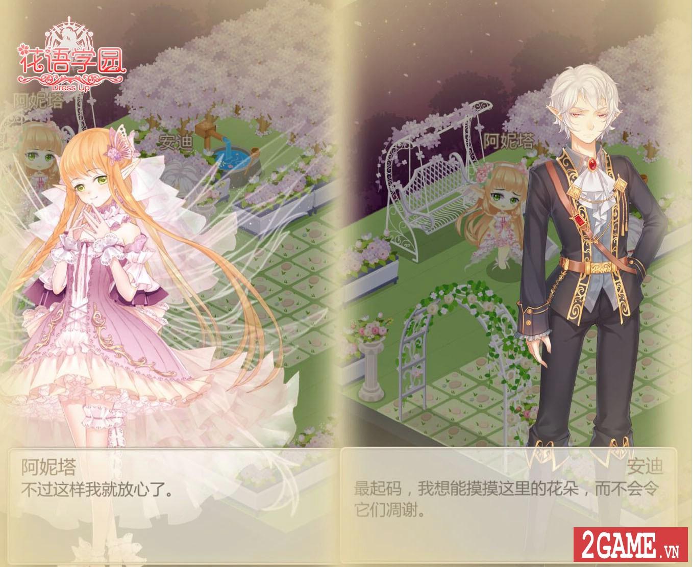 Idol Thời Trang - Game thời trang tương tác kết nối độc nhất sắp được VTC Game phát hành 3