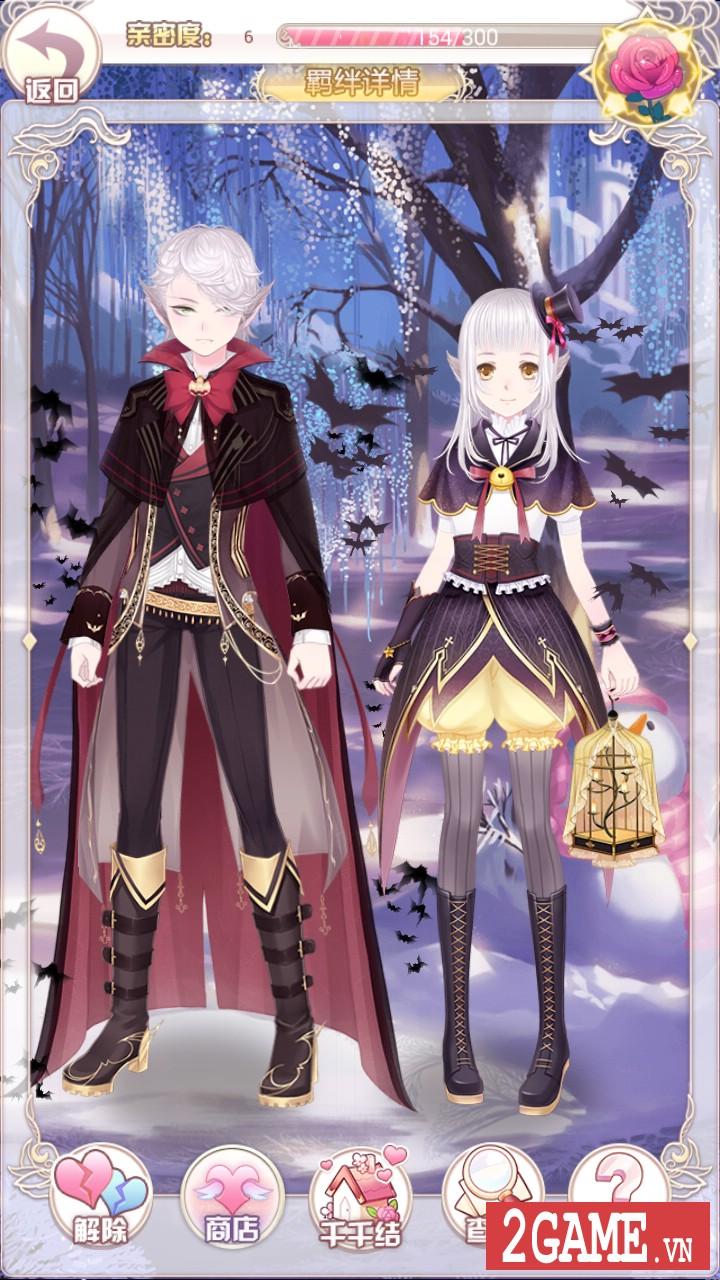 Idol Thời Trang - Game thời trang tương tác kết nối độc nhất sắp được VTC Game phát hành 7