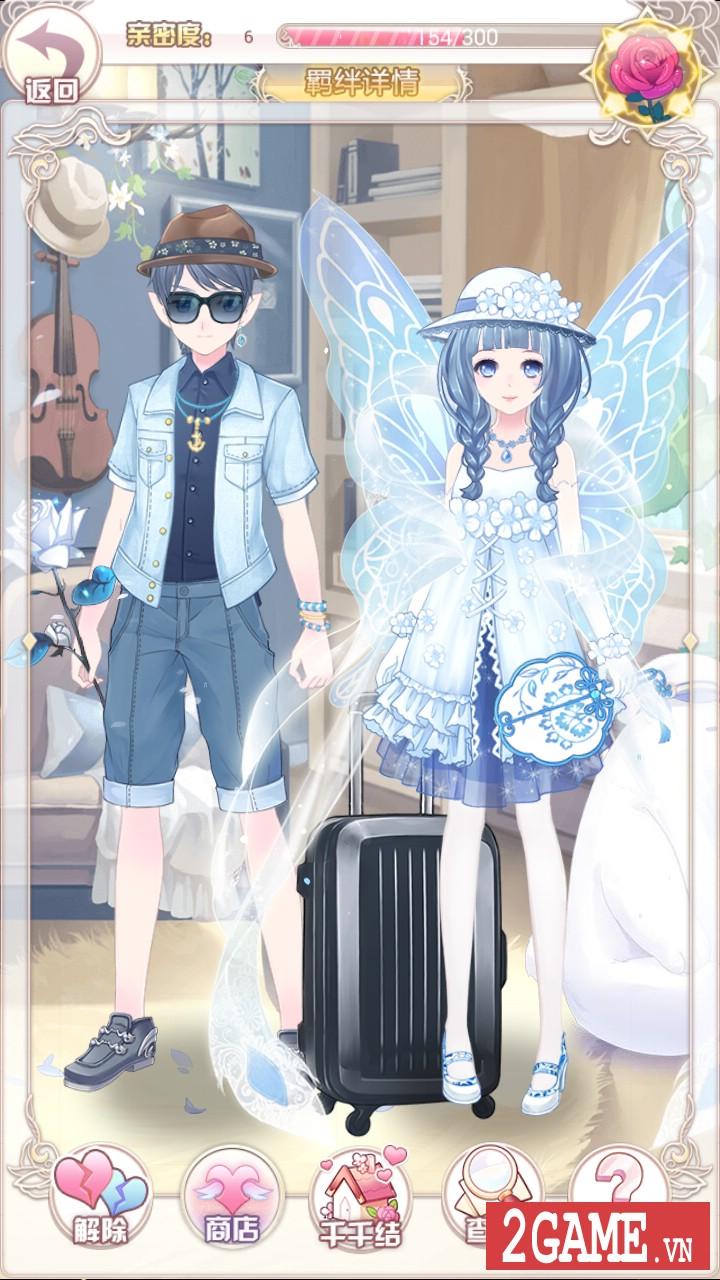 Idol Thời Trang - Game thời trang tương tác kết nối độc nhất sắp được VTC Game phát hành 0