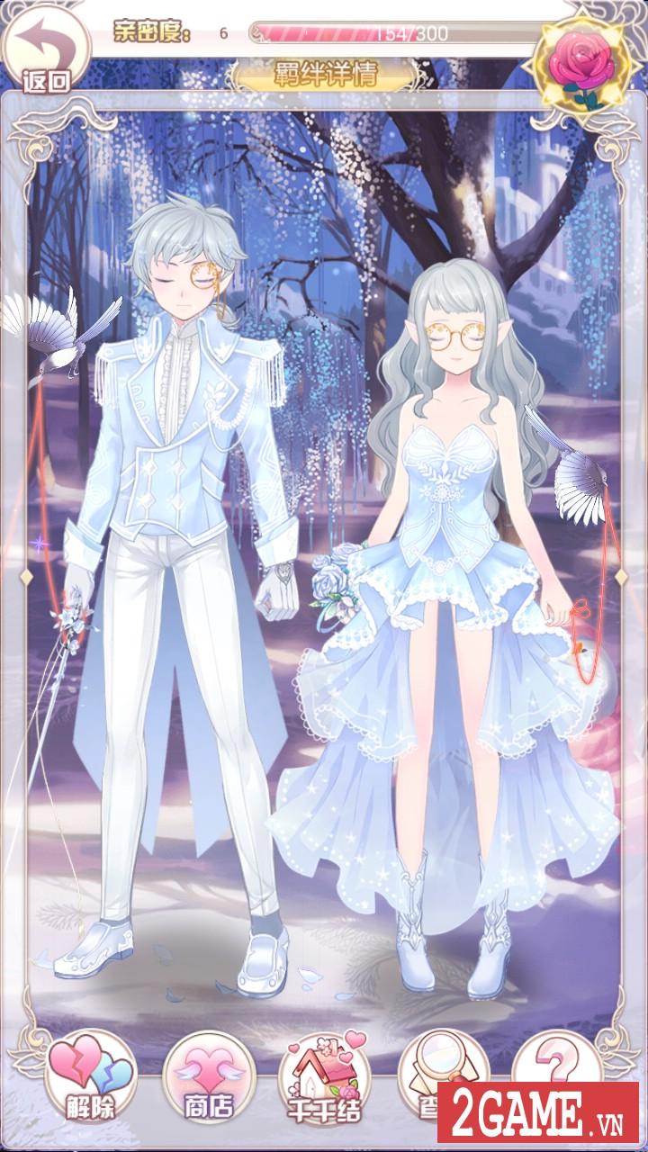 Idol Thời Trang - Game thời trang tương tác kết nối độc nhất sắp được VTC Game phát hành 1