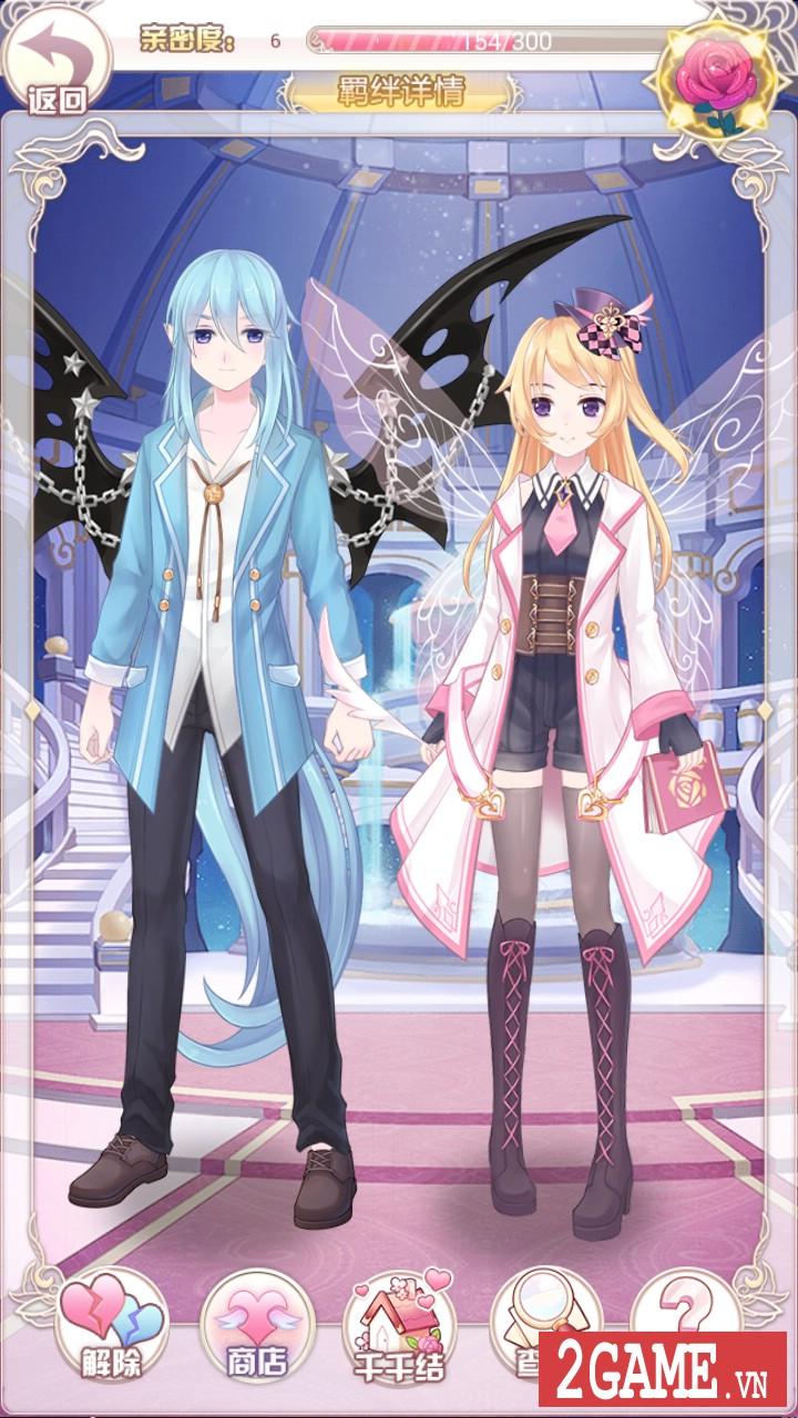 Idol Thời Trang - Game thời trang tương tác kết nối độc nhất sắp được VTC Game phát hành 10