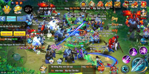 Tặng 2222 giftcode game Tử Thanh Song Kiếm