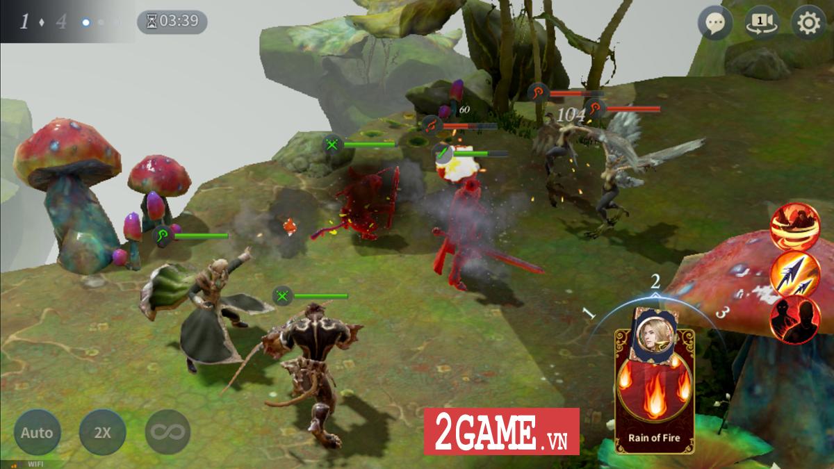 Top 11 game nhập vai đánh theo lượt sở hữu lối chơi chuyên sâu, cộng đồ họa 3D cực đẹp 7