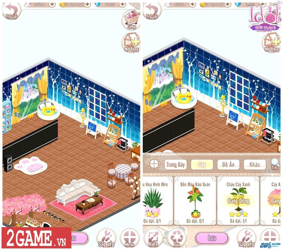 Idol Thời Trang Mobile tự tin thoát mác game phối đồ thời trang đơn thuần hiện nay 3