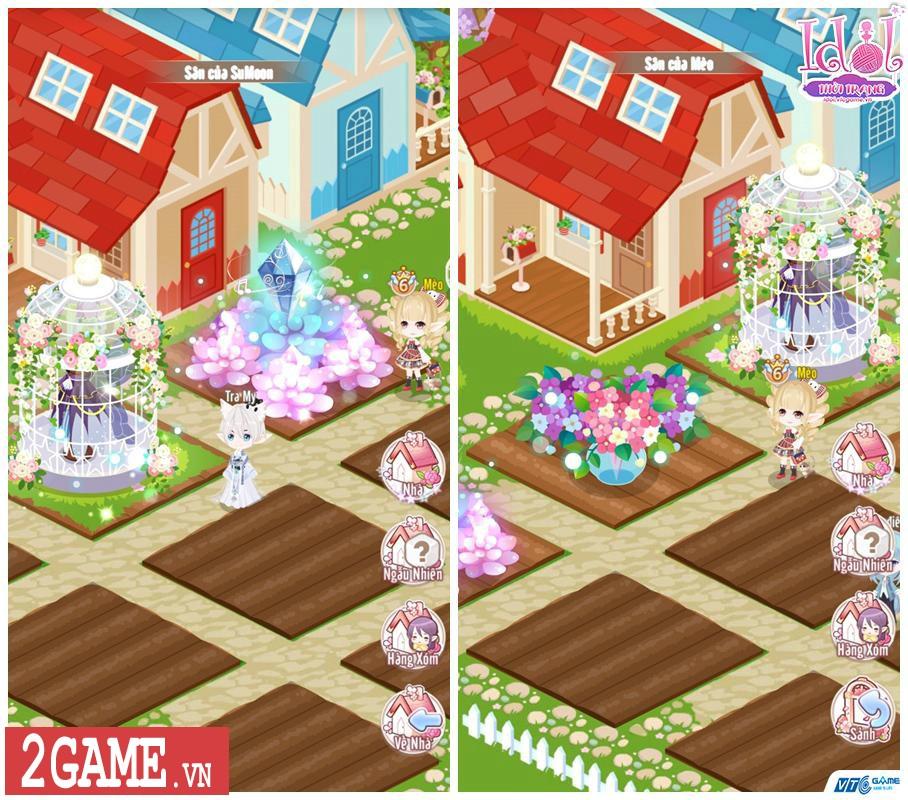 Idol Thời Trang Mobile tự tin thoát mác game phối đồ thời trang đơn thuần hiện nay 7