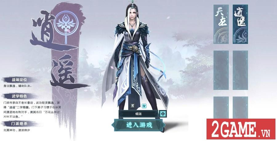Webgame Lục Mạch Thần Kiếm sắp đến tay game thủ Việt 2
