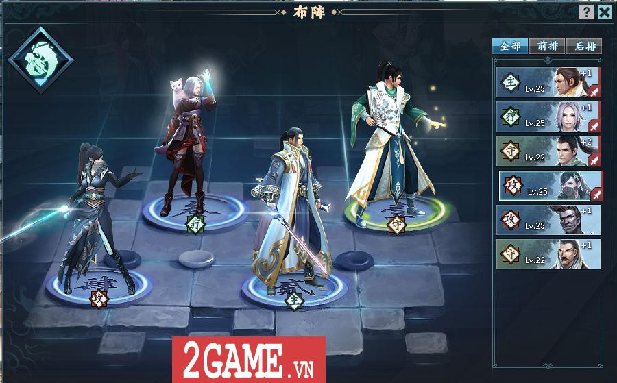 Webgame Lục Mạch Thần Kiếm sắp đến tay game thủ Việt 7