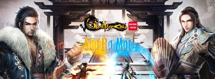 Webgame Lục Mạch Thần Kiếm sắp đến tay game thủ Việt 0