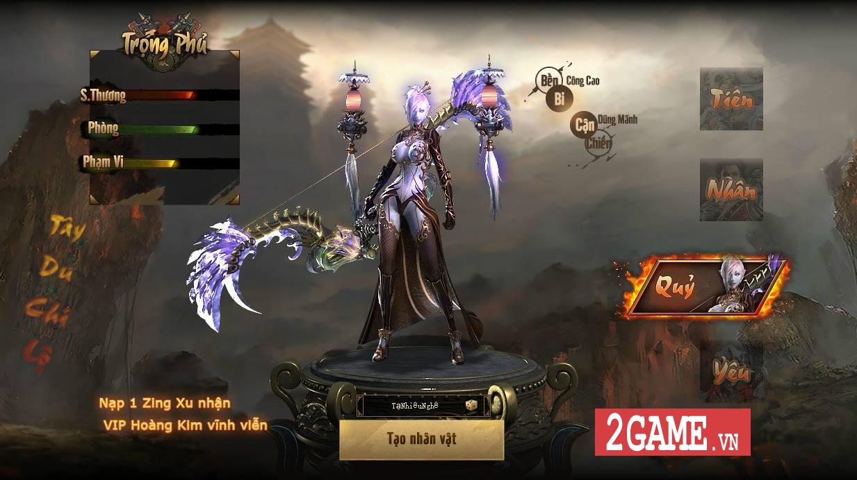 5 game online đã ấn định ngày ra mắt chính thức tại làng game Việt trong tháng 11 này 0