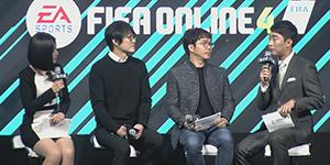 FIFA Online 4 sẽ đến tay game thủ toàn cầu trong vòng 1 tháng nữa