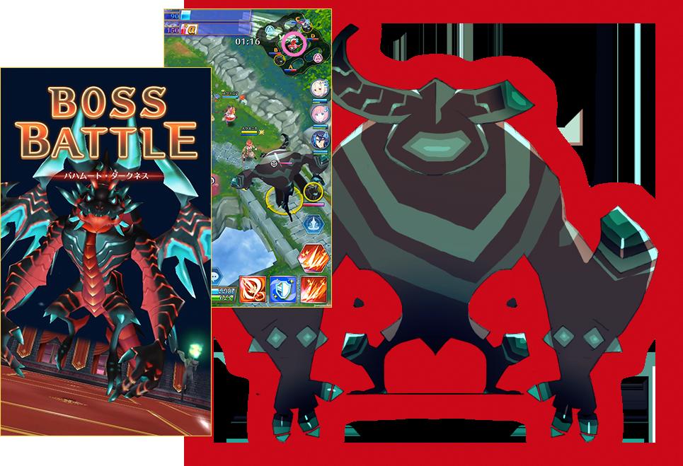 Battle of Blade – Game MOBA theo phong cách mới toanh tới từ Nhật Bản 3