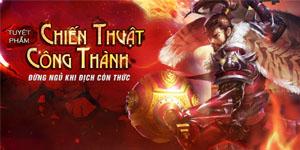 Liên Quân 3Q – Game chiến thuật lấy cảm hứng từ LMHT chuẩn bị ra mắt làng game Việt