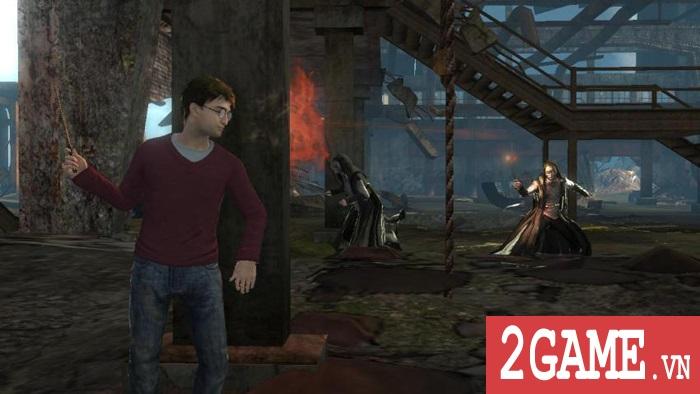 Top 7 game thực tế ảo mang đến trải nghiệm đã mắt sướng tay cho người chơi 6