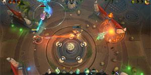 Battlerite – game MOBA học hỏi LMHT và DotA 2 đã cho phép chơi miễn phí