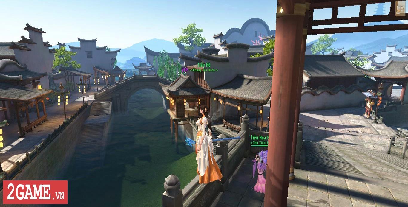 Cùng xem Thiên Hạ Gamota khuynh đảo làng game Việt sau 2 tuần ra sao 0