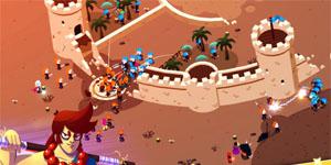 Battleplans – Game chiến thuật với đồ họa đơn giản nhưng gameplay lại rất hay ho