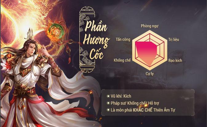 Vì sao bạn không nên bỏ lỡ Big Offline của Tru Tiên 3D Mobile tại Sài Gòn cuối tuần này? 1