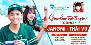 Vì sao bạn không nên bỏ lỡ Big Offline của Tru Tiên 3D Mobile tại Sài Gòn cuối tuần này?