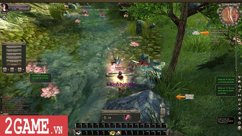 Cảm nhận Loong Online trong ngày đầu ra mắt: Một thế giới võ hiệp kiểu mới dành cho fan game PC 6