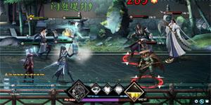 Webgame Lục Mạch Thần Kiếm kết thúc thử nghiệm, hứa hẹn hoàn thiện hơn trong bản chính thức