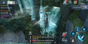Đại Đường Võ Lâm VNG cho game thủ trải nghiệm một thế giới Kiếm Hiệp nhập vai chân thực nhất
