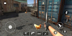 Legend Strike Online – Game bắn súng trực tuyến ăn theo CS 1.6 do người Việt sản xuất