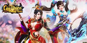 Tặng 333 giftcode game Cửu Thiên Phong Thần