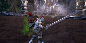 Kings and Heroes – Game online nhập vai góc nhìn người thứ nhất cực chất trên PC