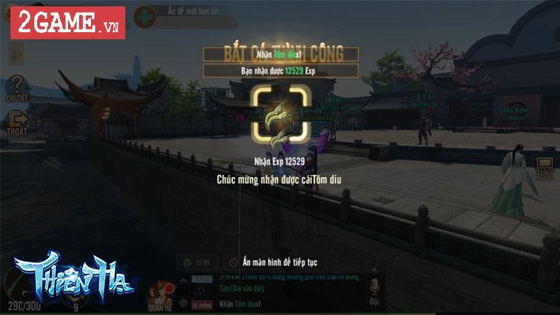 Thiên Hạ 3D - Nơi thiên đường gọi tên dành cho các game thủ yêu thích sự mộng mơ 4