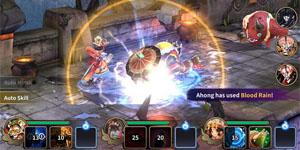 Phantom Chaser – Kẻ Săn Bóng Ma: Khi chiến thuật là do game thủ quyết định