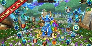 Pooka: Magic and Mischief – Game nhập vai thế giới mở cho phép bạn biến hóa thành mọi loại quái vật