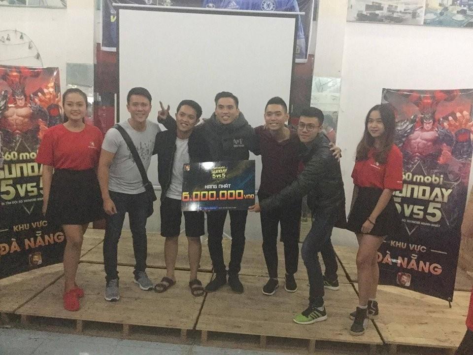 Lộ diện 8 chiến đội xuất sắc tranh tài tại giải 360mobi Pro League 1