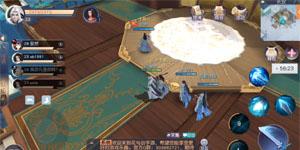 Hoa Và Kiếm – Thêm một game nhập vai kiếm hiệp vừa quen vừa lạ nữa xuất hiện
