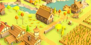 Pocket Build – Game mô phỏng cho phép bạn xây dựng lên cả một Thành phố qua mọi thời kỳ